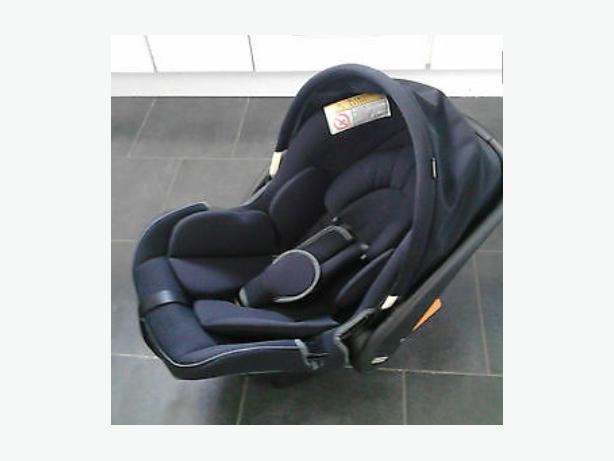 Mamas & papas mercury carseat....excellent condition x