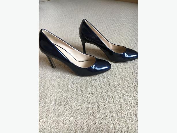 Nine west court shoes