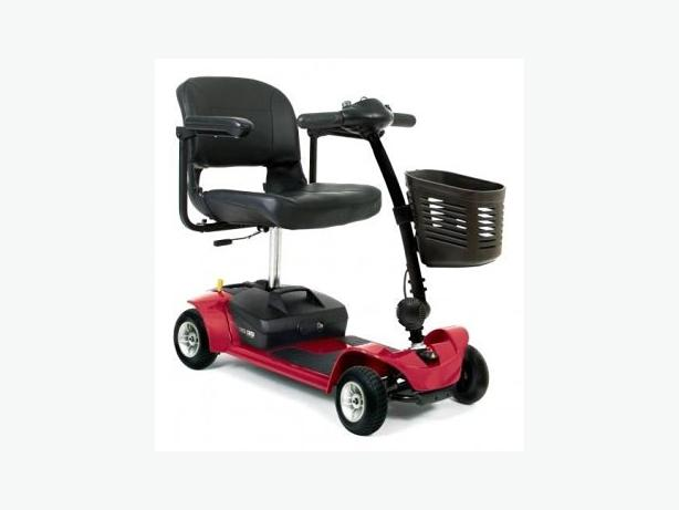 Go-go ultra Mobility scooter for sale