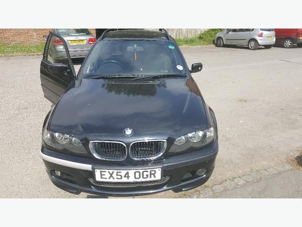 BMW TOURING 318I