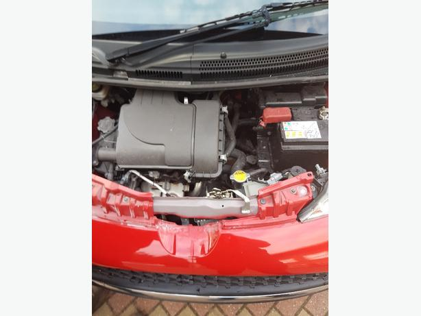 Peugeot 107 **** aygo,c1*** 2011 29kmiles