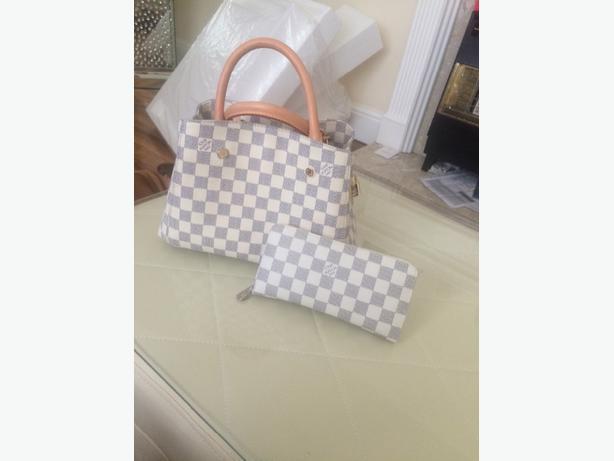 Matchin LV Bag&Purse