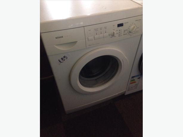 6KG BOSCH WASHING MACHINE09