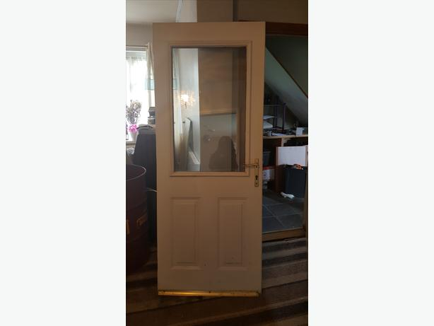 Composite External Door