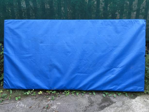 8ft x 4ft Gymnasium Mat
