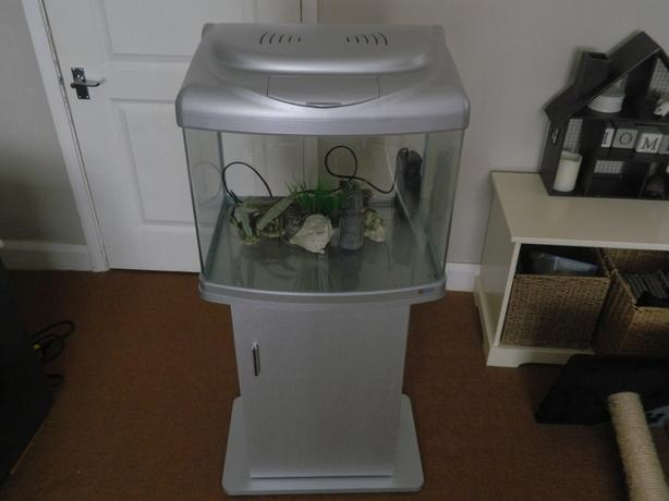 superfish 60 litre tank