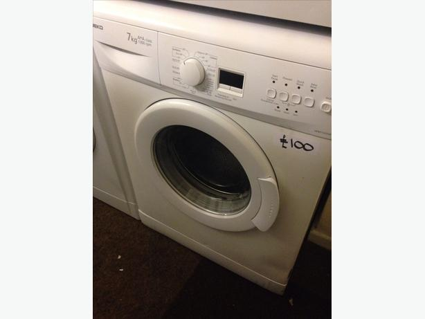 7KG BEKO WASHING MACHINE002