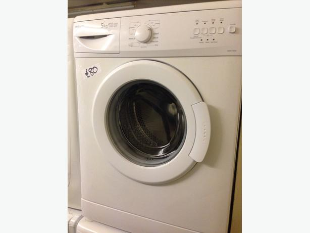BEKO 5KG WASHING MACHINE01
