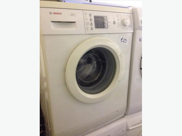 BOSCH 7KG WASHING MACHINE00