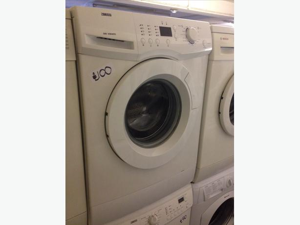 ZANUSSI 6KG WASHING MACHINE08