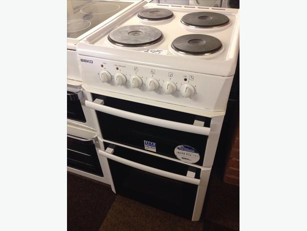 BEKO 50CM FAN ASSISTED ELECTRIC COOKER01