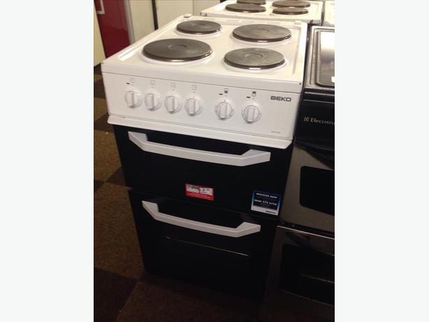 BEKO 50CM ELECTRIC COOKER0