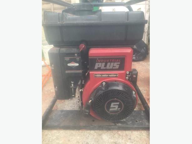 Generator Briggs and startton