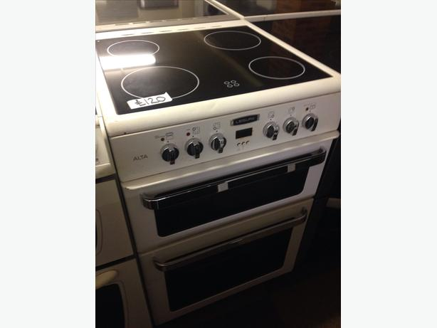 LEISURE 60CM FAN ASSISTED ELECTRIC COOKER2