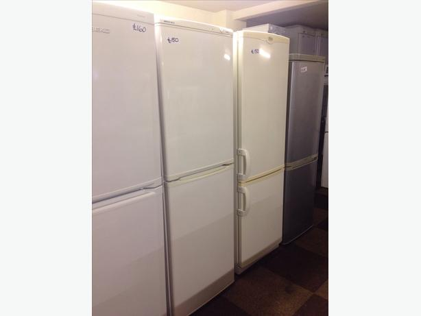 BEKO FRIDGE FREEZER011