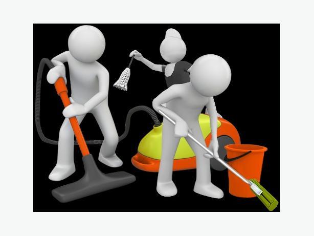 Cleaning & Ironing Service Tettenhall/Perton