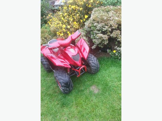 Mini motos / Quads / Pitbikes WANTED WANTED
