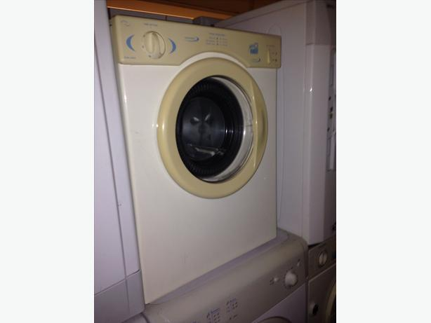 WHITE KNIGHT 3KG MINI DRYER01