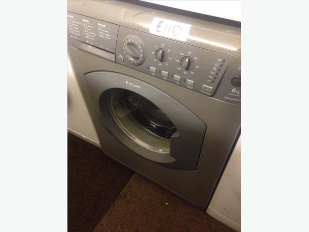 6KG HOTPOINT WASHING MACHINE02