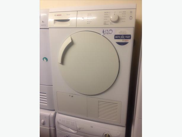 BOSCH DRYER01