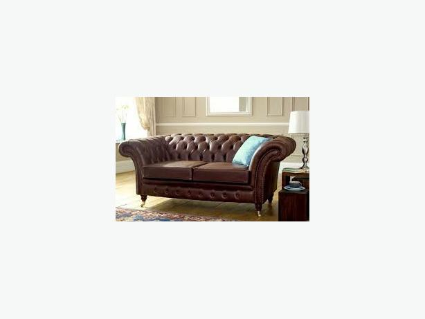 WANTED: ***CHESTERFIELD SETTEES AND CHAIRS ***