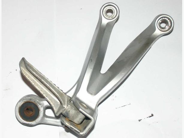 gsxr pillion hangers