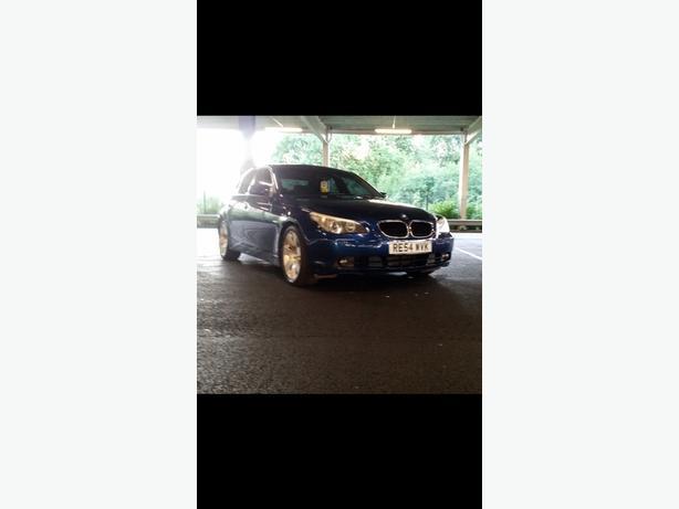 BMW E60 530D SE 2004/05