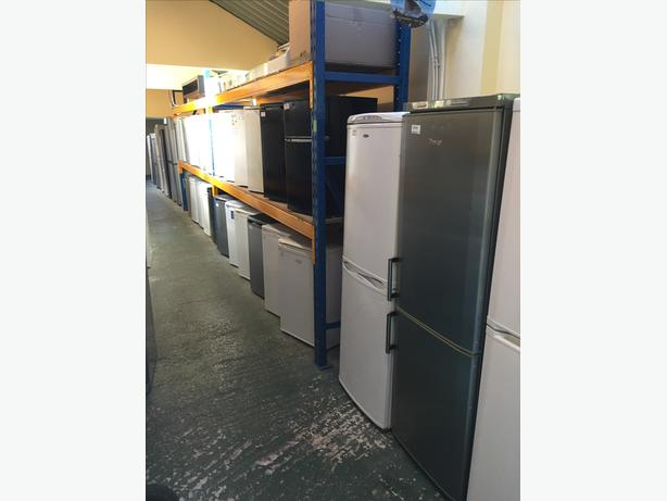 🌀 Over 100 appliances to pick all with free delivery& fitting cal 01902 863838