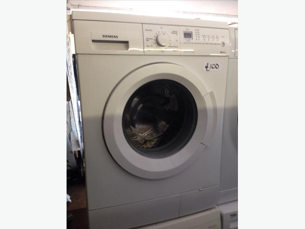 6KG SIEMENS WASHING MACHINE02