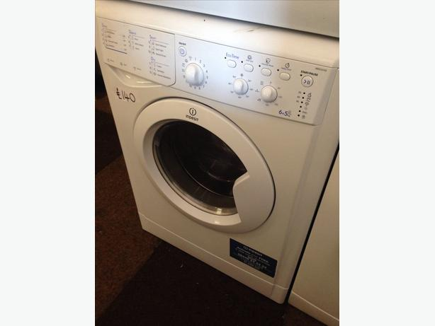 INDESIT WASHING MACHINE02