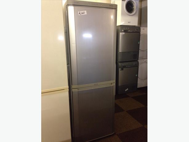 STAINLESS STEEL SAMSUNG FRIDGE FREEZER @ -PLANET APPLIANCE-