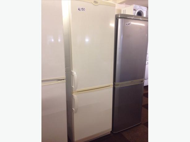 WHIRLPOOL FRIDGE FREEZER @ -PLANET APPLIANCE-