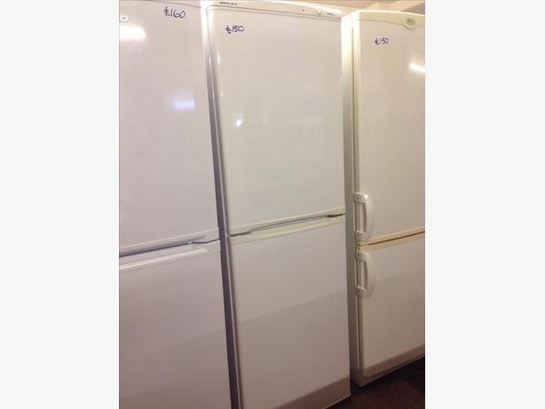 BEKO FROST FREE FRIDGE FREEZER @ -PLANET APPLIANCE-