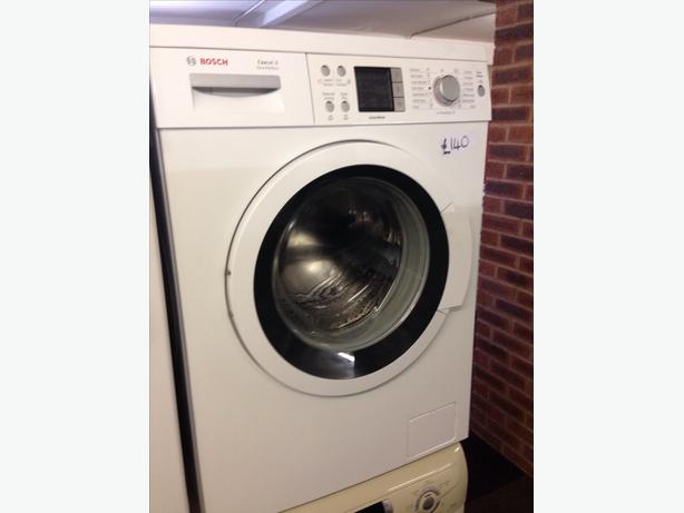 BOSCH 8KG WASHING MACHINE03