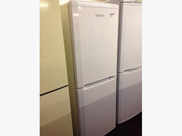 BEKO FROST FREE A RATED FRIDGE FREEZER @ -PLANET APPLIANCE-