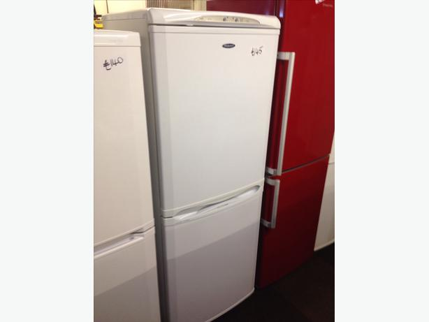 HOTPOINT FRIDGE FREEZER02