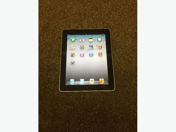 ipad 32gb excellent condition