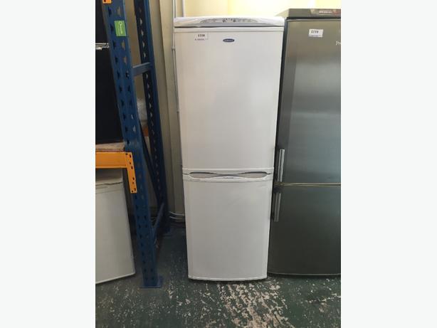 ☀️hotpoint fridgefreezer free delivery