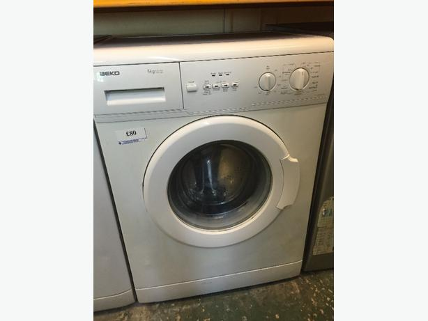 ☀️lovely beko 5kg washer free delivery &fitting