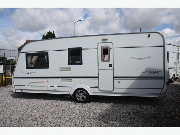 FANTASTIC SAVINGS ON OUR QUALITY USED TOURING CARAVANS