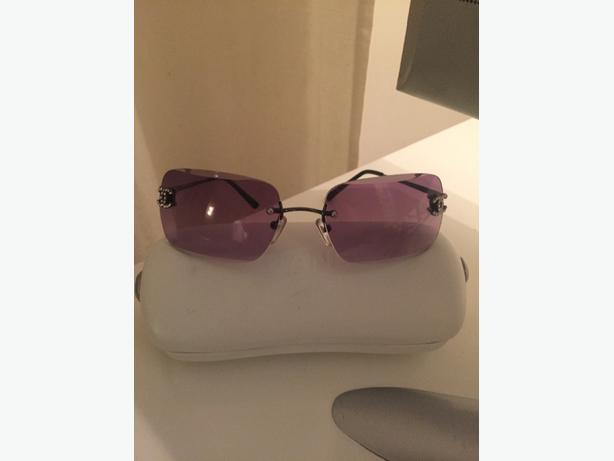 Chanell sunglasses