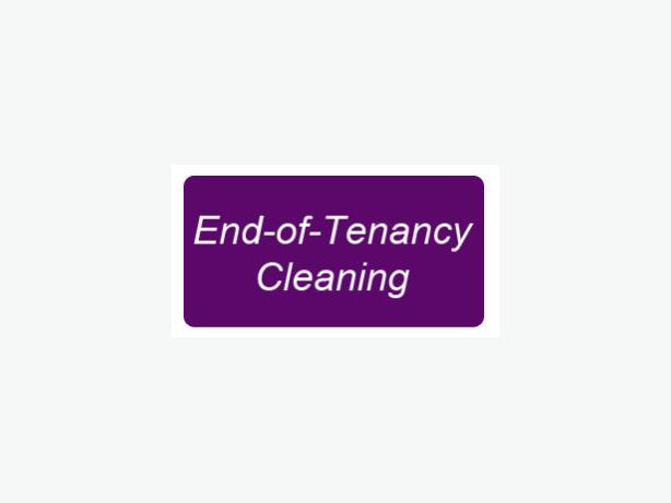 END OF TENANCY CLEANING SERVICE STOURBRIDGE AND SURROUND AREA