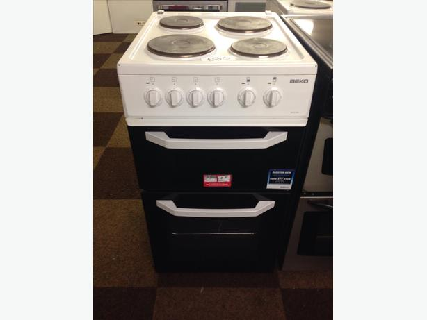 BEKO 50CM ELECTRIC COOKER6