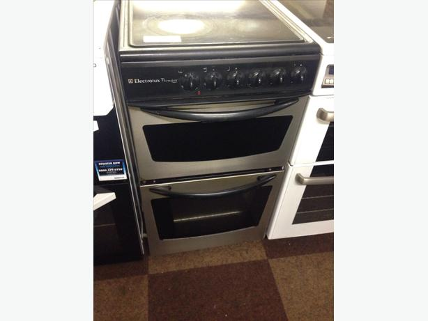 50CM ELECTROLUX ELECTRIC COOKER0