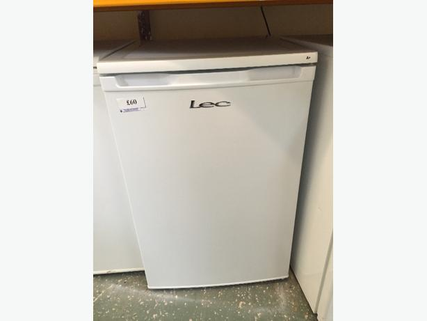 lec undercounter fridge A➕ free delivery