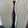toddlers white vans new***