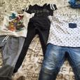 Boys bundle age 5