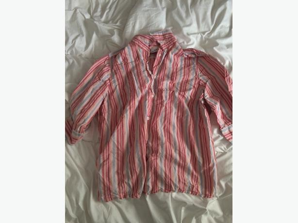 size 18 long sleeved shirt