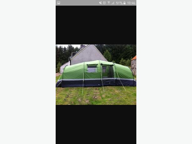 zenobia elite 6 tent