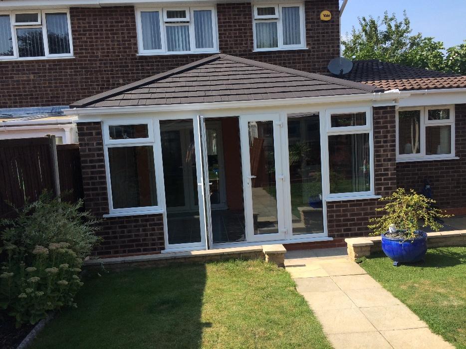 conservatory warm roof Wednesfield, Sandwell